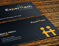 ExpertTech brand