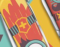 Victorinox Design Challenge 2015 Series