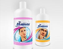 Shavice , Shave gel