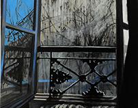 Untitled / Paris 2014