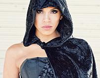 Black Widow -Dark Fashion 2