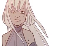 Cereus: Animation