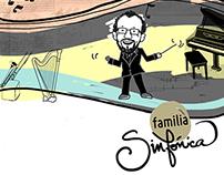 Familia Sinfónica