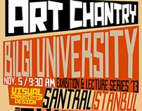 Exhibition & Lecture