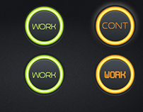 Web Interface Buttons
