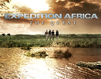 History Channel: Expedition Africa Game