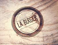 • La Burger Bar •