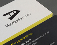 Metropole Filmes