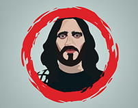 Creative Motions Project:         John Frusciante