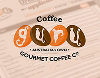 Coffee Guru Expression of Interest Application Form