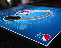 Pepsi-Promo-Headphones