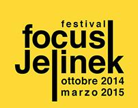 Festival Focus Jelinek