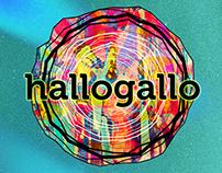 Hallogallo