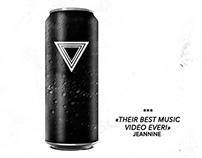 The Guardians - Music video & CD artwork