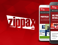 Zippax's Mobile