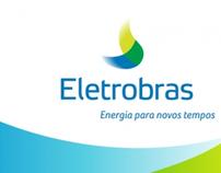 Branding Eletrobras @ Ana Couto Branding Design
