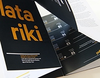 Matariki Calendar + Brochure