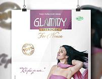 Poster Glammy