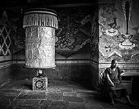 Punakha Fortress Monastery, Paro, Bhutan