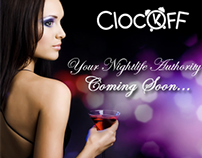ClocOff Coming Soon Banner