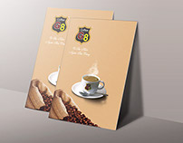 Folder G8 Coffee