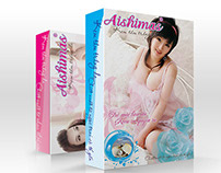 Aishimas Whitening Body Cream