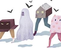 Halloween Frenzy