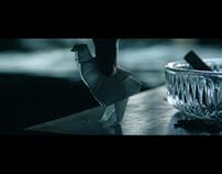 Blade Runner Frames