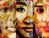 HSBC International Women's Day Campaign 2011
