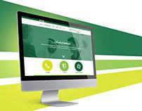 Saudi Capabilities | Responsive Web Design