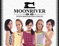 MoonRiver Kiosk App (Industry Project)