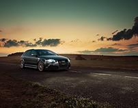 Audi RS3 Sportback quattro