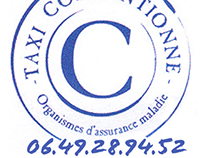 Taxi Albertville 06.49.28.94.52 Di Tullio agréé CPAM