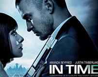 In Time (2011) Film Score