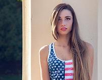 Olia. America style
