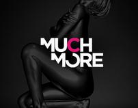 MuchMore / Rebrand 2009