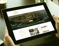 Alhijaz Responsive Web Design