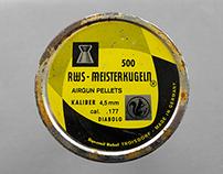 RWS-Meisterkugeln