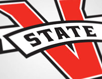 Valdosta State University - Rebrand