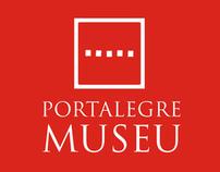 Portalegre MUSEU - projecto