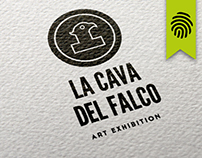 LA CAVA DEL FALCO - art exhibition