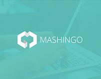 Mashingo - Rebranding