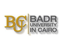 BADR UNIVERSITY IN CAIRO | BRANDING
