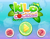 kiLo Cocktail - game graphic