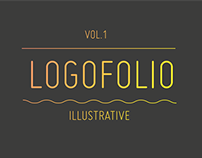 Illustrative Logofolio vol.1