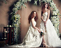 The House in the Woods for SingaporeBrides Dec13