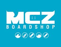MCZ BOARDSHOP