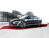 PRETOS.de Audi RS7 Sportback quattro