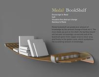 Medal BookShelf
