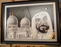 Dubai Art Fair 2014